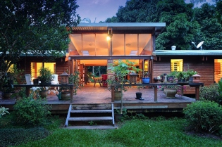 Bed & Breakfast im Daintree Forest, Cow Bay