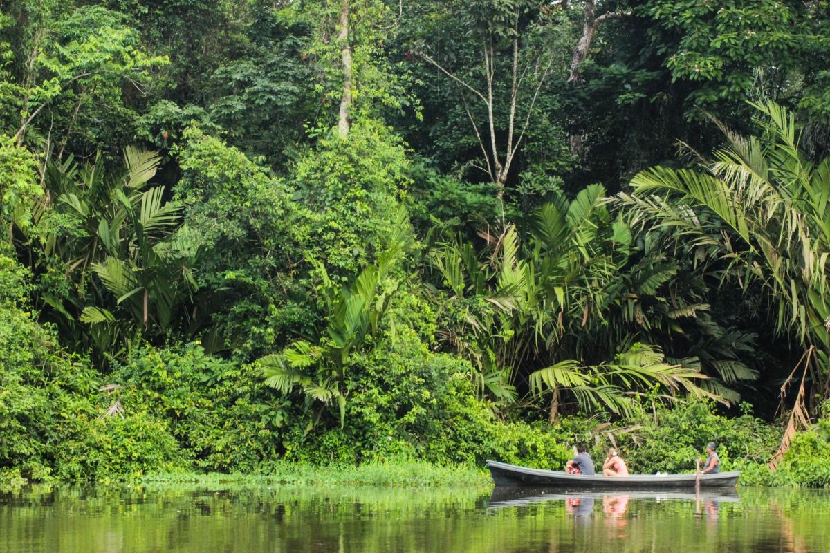 COSTA RICA Bed&Breakfast ab 14 EUR, Yoga, Regenwald, deutsche Gastgeber | travel-friends.com