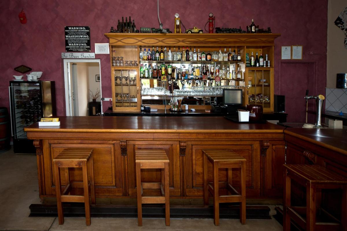 Namibia stilvolles Hotel in Aus deutsche Gastgeber | travel-friends.com