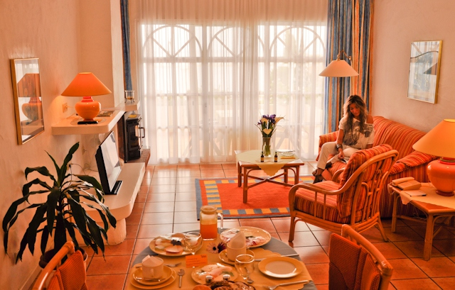 Alle unsere Apartments... - Portugal -