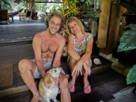 Mark & Nico  - Costa Rica -