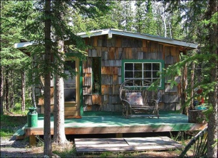 Bed & Breakfast in Tok, Alaska