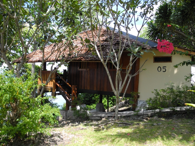 Relax Bugalow - Indonesien -