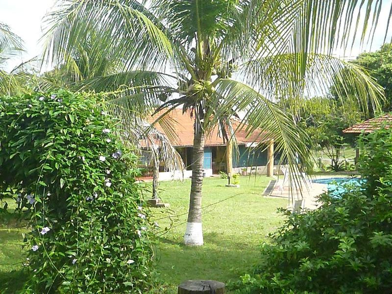 Gästehaus Mit Pool Und Grillstelle