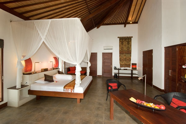 Master-Bedroom - Indonesien -