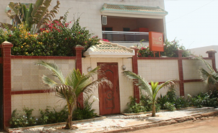 Strandhaus in Dakar, Bed & Breakfast