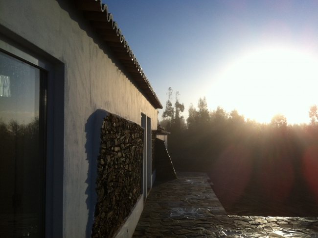 Ranchhaus - Portugal -