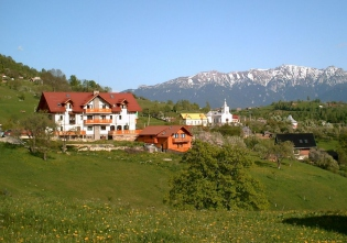 Pension & Wildnis-Touren in Transsilvanien