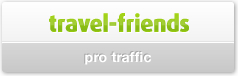 Angebotspaket travel-friends pro traffic